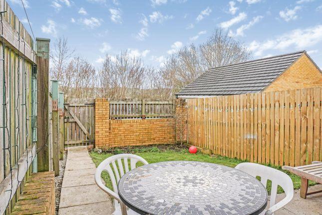 Rear Garden of Hawthorn Lane, Cleckheaton BD19