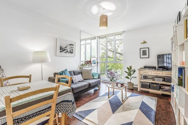 Thumbnail Flat for sale in Reading House, Hallfield Estate