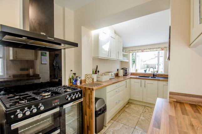 Kitchen of Bedford Road, Hitchin, Hertfordshire SG5