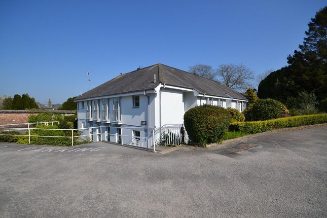 Thumbnail Flat for sale in Southleigh Mews, Infirmary Hill, Truro