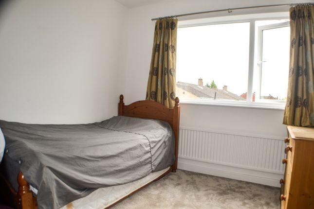 Bedroom Four of Southlands Road, Goostrey CW4