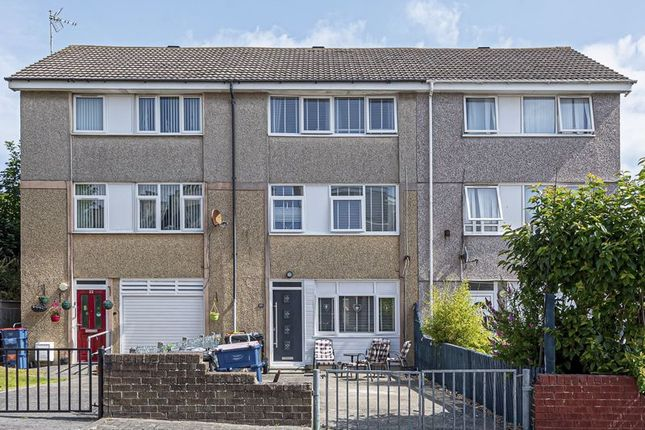 Thumbnail Terraced house for sale in Water Street, Holyhead