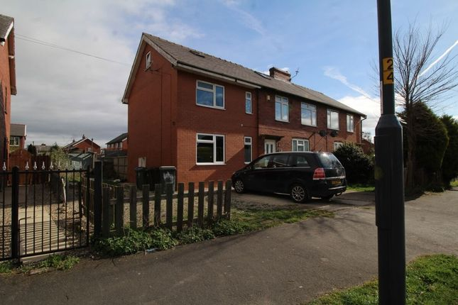Thumbnail Semi-detached house for sale in Flaxley Road, Selby