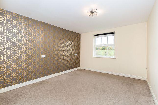 Bedroom One of Anderton Crescent, Buckshaw Village, Chorley, Lancashire PR7