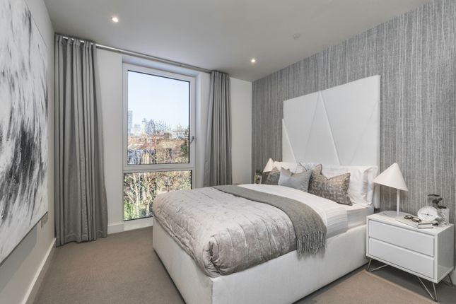 Bedroom 1 of 58 Grange Road, Bermondsey SE1