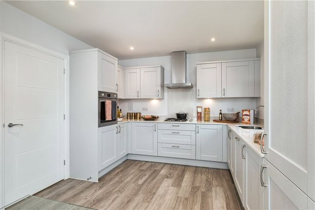 Kitchen of Equestrian Walk, Biggs Lane, Arborfield Green RG2