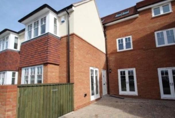 Town Lane, High Wycombe SL7