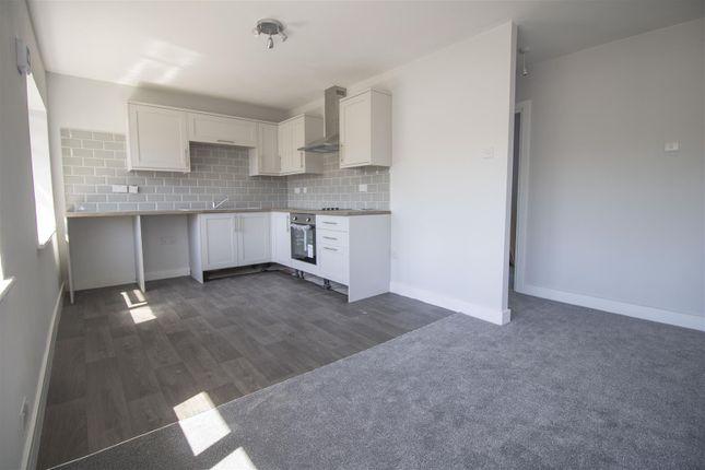 Maisonette to rent in Churchfield Road, Upton St. Leonards, Gloucester