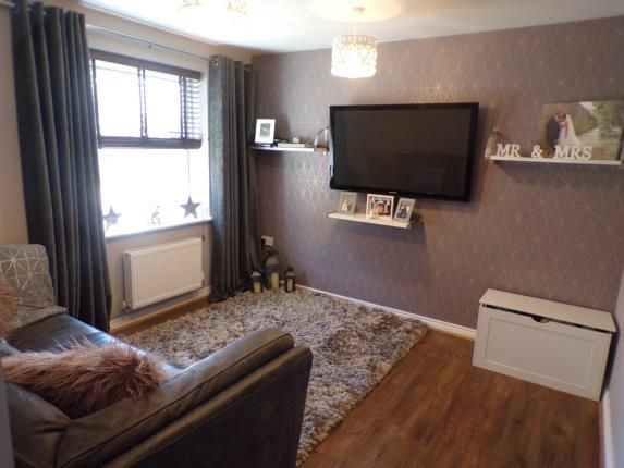Lounge of Foxtail Way, St. Crispin's, Duston, Northampton NN5