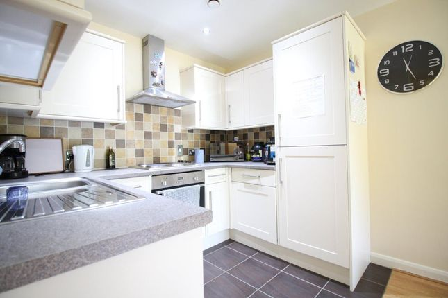 Thumbnail Flat to rent in Radbrook Hall Court, Shrewsbury, Shropshire