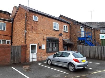 Thumbnail Office to let in Lowesmoor, Worcester