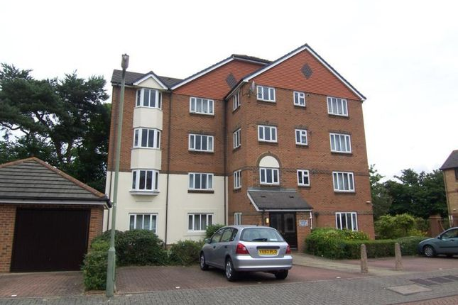 Thumbnail Flat to rent in Diamond Court, St Annes Way, Redhill