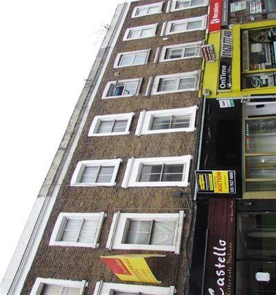 Exterior of Queens Street, Maidenhead, Berkshire SL6