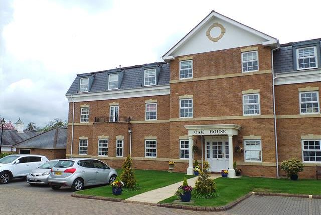 Thumbnail Flat for sale in Oak House, Lady Aston Hall Drive, Little Aston, Sutton Coldfield