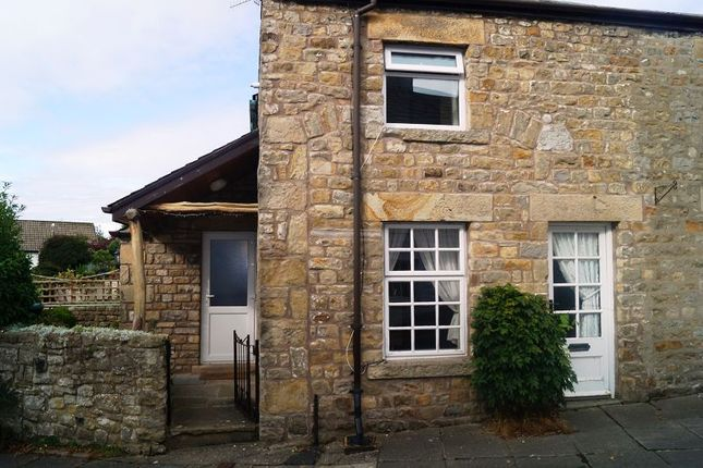 Thumbnail Property to rent in Cumberland Cottage, 1 New Street, Brookhouse
