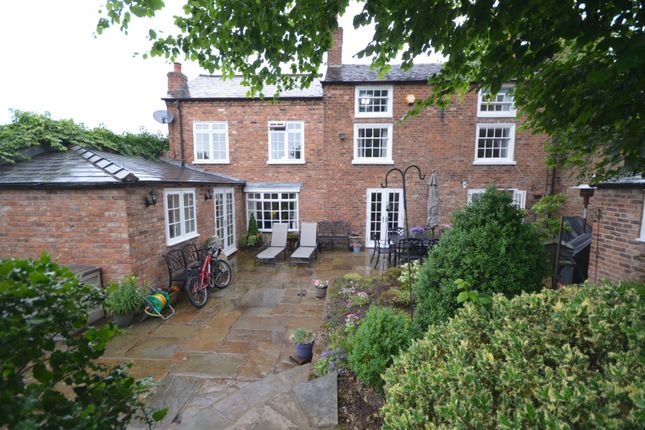Thumbnail Semi-detached house to rent in Church Street, Tarvin, Chester