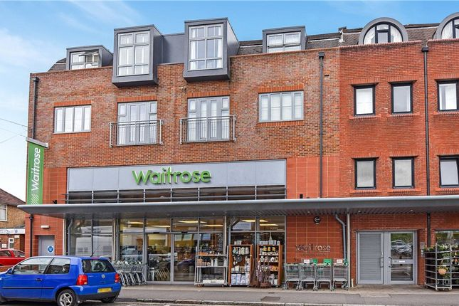 Thumbnail Flat for sale in Station Road, Gerrards Cross