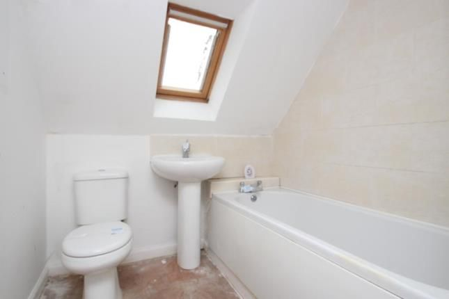 Bathroom of High Street, Irvine, North Ayrshire KA12
