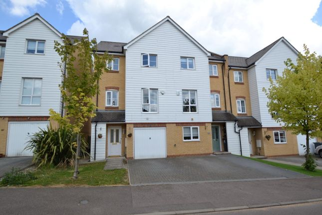 4 bed town house for sale in Christian Close, Hoddesdon