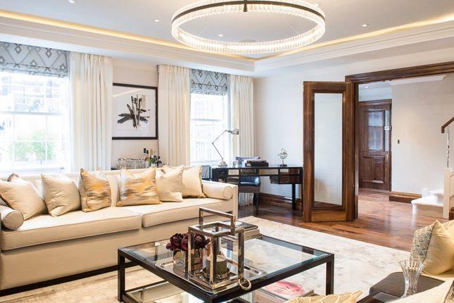 Thumbnail Flat to rent in Grosvenor Hill, Mayfair