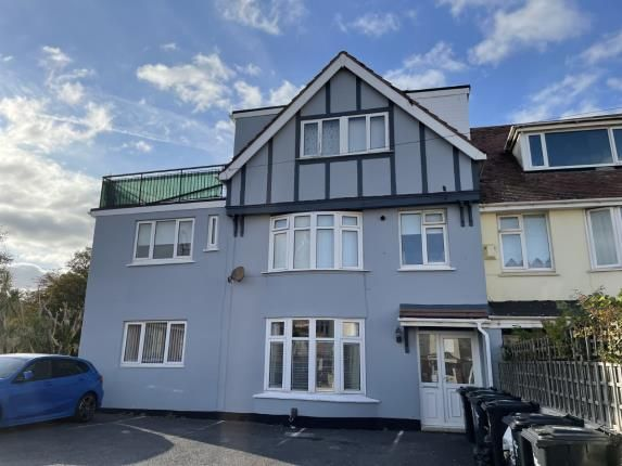 1 bed flat for sale in Leighon Road, Paignton, Devon TQ3