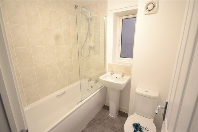 Bathroom of Floyd Avenue, Salisbury, Wiltshire SP2