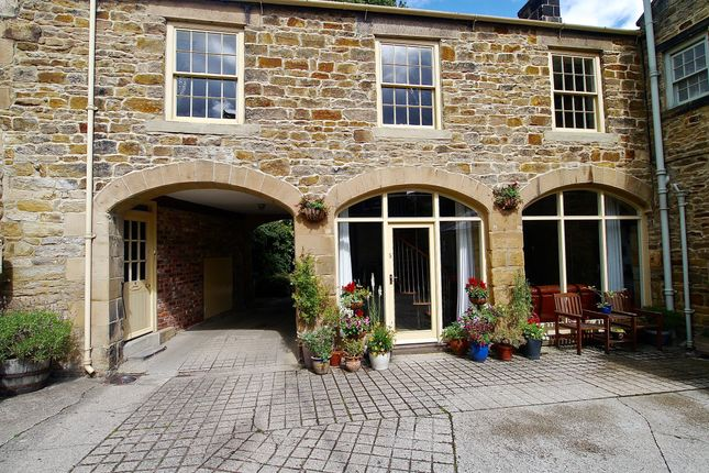 Thumbnail Barn conversion for sale in Temperley Place, Hexham