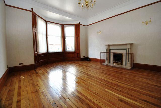 Thumbnail Flat to rent in Cumbernauld Road, Stepps, Glasgow, Lanarkshire G33,