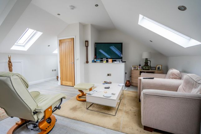 Thumbnail Flat for sale in Saxon House, Fulford Road, York