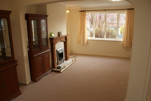 Thumbnail Semi-detached house to rent in St Denis Road, Birmingham