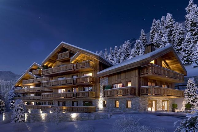 4 bed apartment for sale in Meribel-Les-Allues, Savoie, France