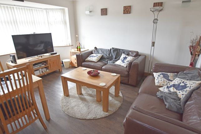 Thumbnail Detached house to rent in Lenton Boulevard, Lenton, Nottingham