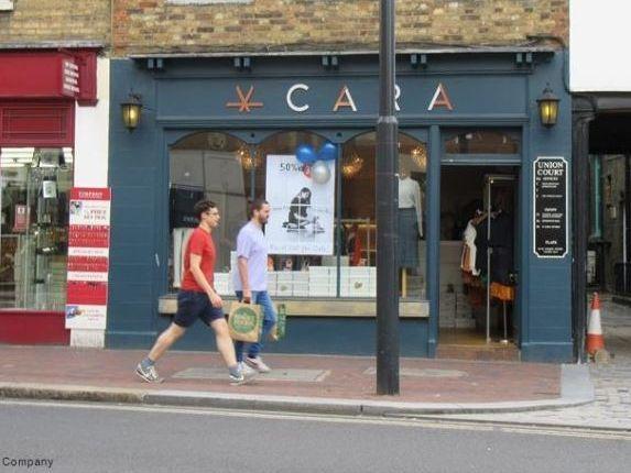 Thumbnail Retail premises to let in 7 Sheen Road, Richmond
