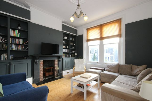 Thumbnail Semi-detached house to rent in Cromwell Road, St. Andrews, Bristol, Bristol, City Of
