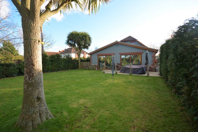 Thumbnail Detached house for sale in Yarmouth Road, Gunton, Lowestoft
