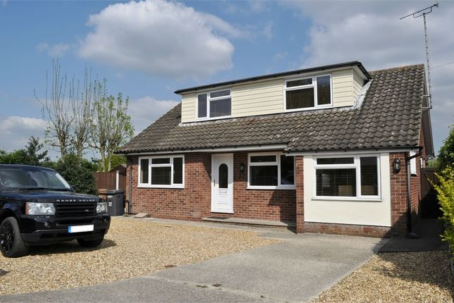Thumbnail Property for sale in Longmore Avenue, Great Baddow, Chelmsford, Essex
