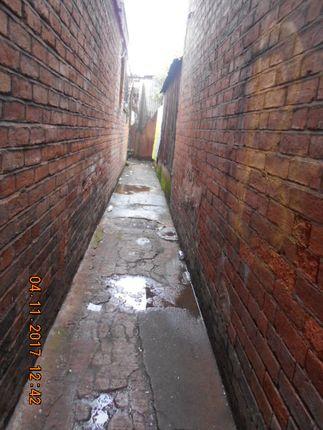 Thumbnail Flat to rent in Washwood Heath Road, Ward End