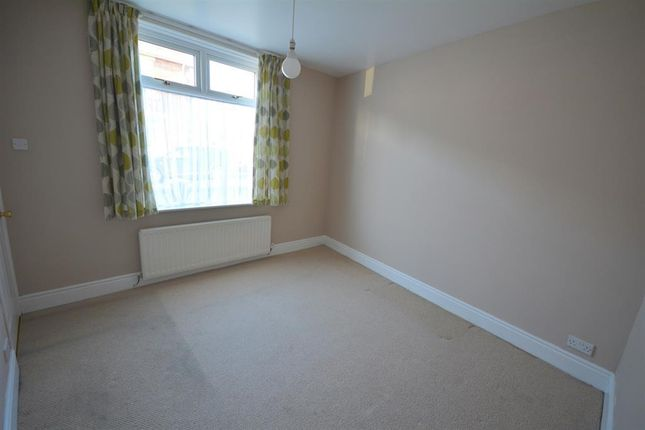 Reception Room of Lambton Street, Shildon DL4