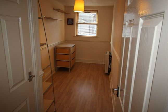 Second Bedroom of Lancaster Court, Ullet Road, Sefton Park L17