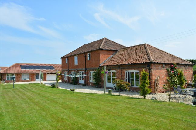 Thumbnail Detached house for sale in Brigg Road, Barton-Upon-Humber