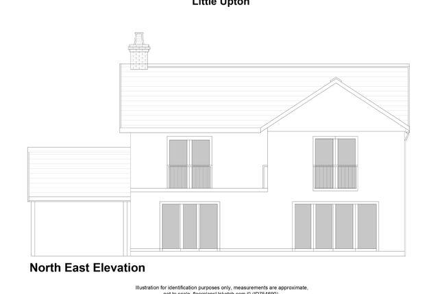 5 bed detached house for sale in Upton Cross, Liskeard PL14