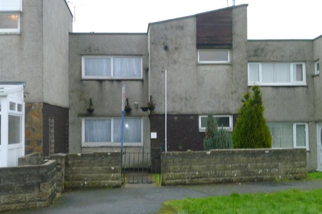 3 bed terraced house for sale in Michaelston Close, Barry CF63