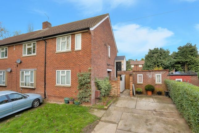 Thumbnail Flat for sale in Deacon Close, St.Albans