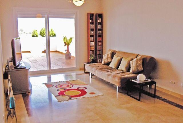 Lounge of Spain, Málaga, Estepona