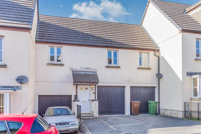 Thumbnail Maisonette for sale in Triumphal Crescent, Plympton, Plymouth