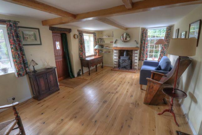 Living Room of Piddington Lane, Wheeler End, High Wycombe, Buckinghamshire HP14