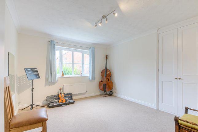 Music Room of Pytchley Drive, Long Buckby, Northampton NN6