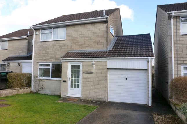 Thumbnail Detached house for sale in Penleigh Close, Corsham