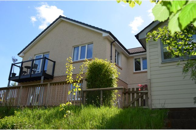 Thumbnail Detached house for sale in Blair Way, Newton Stewart