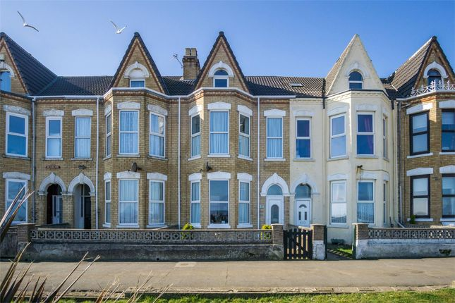 Thumbnail Terraced house for sale in The Promenade, Withernsea